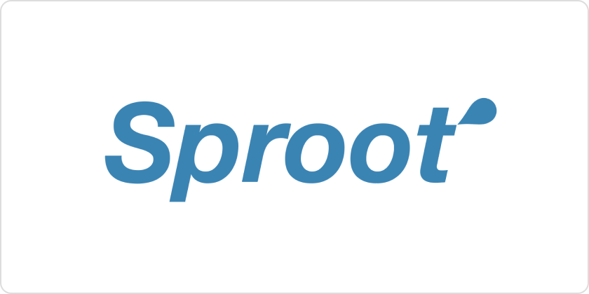 Sproot